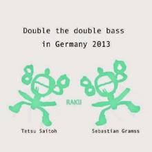 Triple the Double Bass 2013